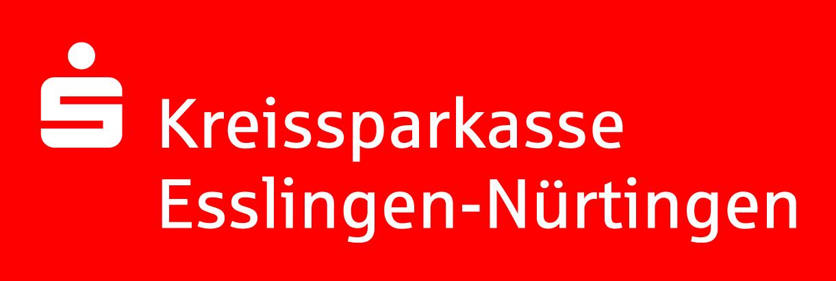 Sponsor Kreissparkasse Esslingen Nürtingen Logo