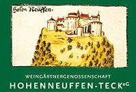 Sponsor Weingärtnergenossenschaft Hohenneuffen Teck Logo